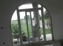 تولید ونصب پنجره های دوجداره وآلومینیومی در شیپور-عکس کوچک