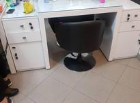 خانم جهت نظافت سالن و وردست ارایشگر در شیپور-عکس کوچک