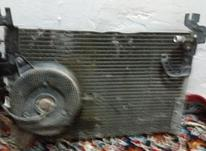 رادیاتور کولر  در شیپور-عکس کوچک
