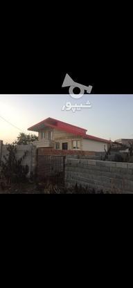 فروش ویلا 115 متر در جاده دریا در گروه خرید و فروش املاک در مازندران در شیپور-عکس1