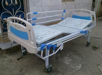 تخت بیمار مکانیکی و برقی در شیپور-عکس کوچک