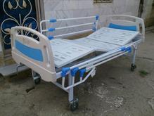 تخت بیمار مکانیکی و برقی در شیپور