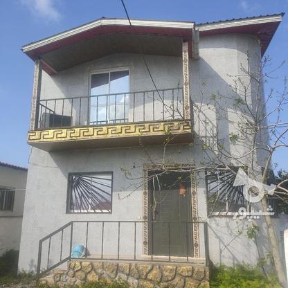فروش ویلا 180 متر در محمودآباد دوبلکس در گروه خرید و فروش املاک در مازندران در شیپور-عکس1