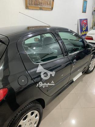 پژو 206 تیپ 2سالم مدل 94 در گروه خرید و فروش وسایل نقلیه در مازندران در شیپور-عکس4