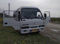 فروش مینی بوس هیوندا مدل79 در شیپور-عکس کوچک