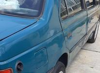 پژو اردی  مدل 78 دوگانه در شیپور-عکس کوچک