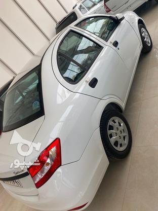 ساینا 1400سفید در گروه خرید و فروش وسایل نقلیه در تهران در شیپور-عکس1