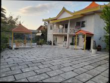 فروش 285 متر ویلای 2 طبقه در تنکابن قلعه گردن در شیپور