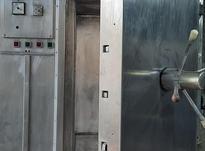 اتوکلاو مکعبی 1000لیتری استیلی اتو کلاو استریل ، امحای و... در شیپور-عکس کوچک