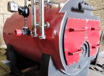 سازنده دیگ بخار 1 تن در شیپور-عکس کوچک