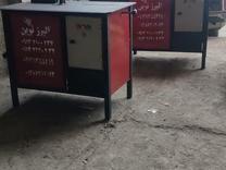 خاموت زن برقی ضمانت دار در شیپور