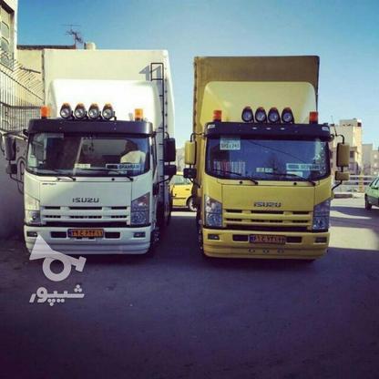 اتوبار بندرعباس حمل ونقل اثاثیه منزل با کارگران مجرب  در گروه خرید و فروش خدمات و کسب و کار در هرمزگان در شیپور-عکس1