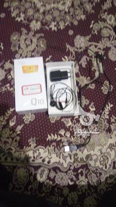 گوشی جی پلاس Q10  در گروه خرید و فروش موبایل، تبلت و لوازم در البرز در شیپور-عکس8