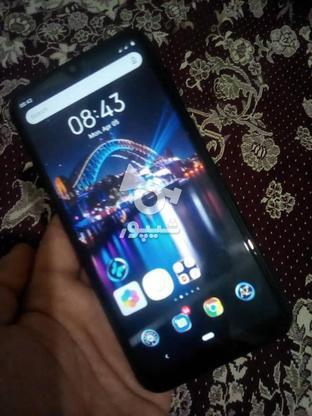 گوشی جی پلاس Q10  در گروه خرید و فروش موبایل، تبلت و لوازم در البرز در شیپور-عکس4