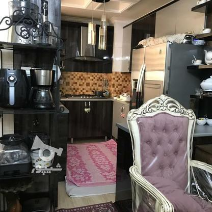 فردوس شرق  57متر   1خواب   فول امکانات در گروه خرید و فروش املاک در تهران در شیپور-عکس2