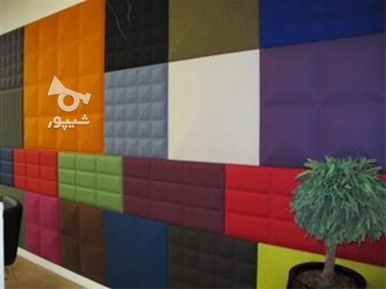پخش وفروش دیوارپوش های آکوستیک دکوراتیو در گروه خرید و فروش خدمات و کسب و کار در البرز در شیپور-عکس6