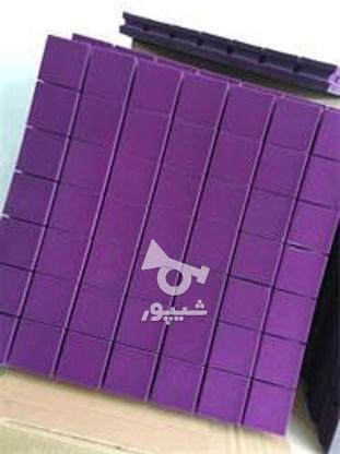 پخش وفروش دیوارپوش های آکوستیک دکوراتیو در گروه خرید و فروش خدمات و کسب و کار در البرز در شیپور-عکس2
