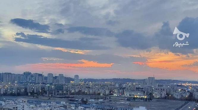 192 متری 3 خوابه برج دوقلوی المپیک  در گروه خرید و فروش املاک در تهران در شیپور-عکس7