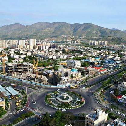 192 متری 3 خوابه برج دوقلوی المپیک  در گروه خرید و فروش املاک در تهران در شیپور-عکس5