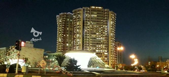 192 متری 3 خوابه برج دوقلوی المپیک  در گروه خرید و فروش املاک در تهران در شیپور-عکس1