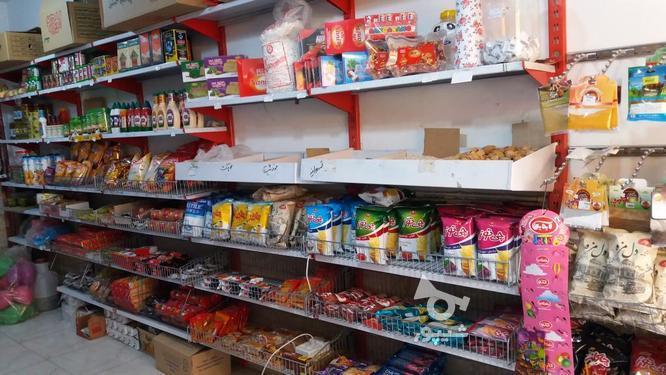 قفسه فروشگاهی در گروه خرید و فروش خدمات و کسب و کار در تهران در شیپور-عکس1
