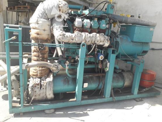 ژنراتور گاز سوز  در گروه خرید و فروش صنعتی، اداری و تجاری در تهران در شیپور-عکس1