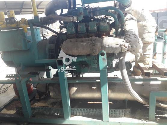 ژنراتور گاز سوز  در گروه خرید و فروش صنعتی، اداری و تجاری در تهران در شیپور-عکس2
