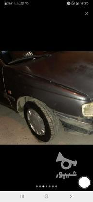 آردی مدل 85 فوری در گروه خرید و فروش وسایل نقلیه در همدان در شیپور-عکس1