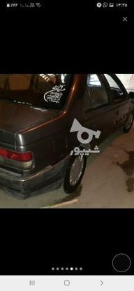 آردی مدل 85 فوری در گروه خرید و فروش وسایل نقلیه در همدان در شیپور-عکس2