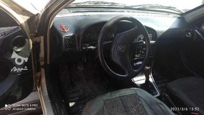 پژو405 دوگانهcng.فوری در گروه خرید و فروش وسایل نقلیه در آذربایجان غربی در شیپور-عکس2