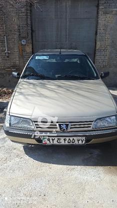 پژو405 دوگانهcng.فوری در گروه خرید و فروش وسایل نقلیه در آذربایجان غربی در شیپور-عکس4