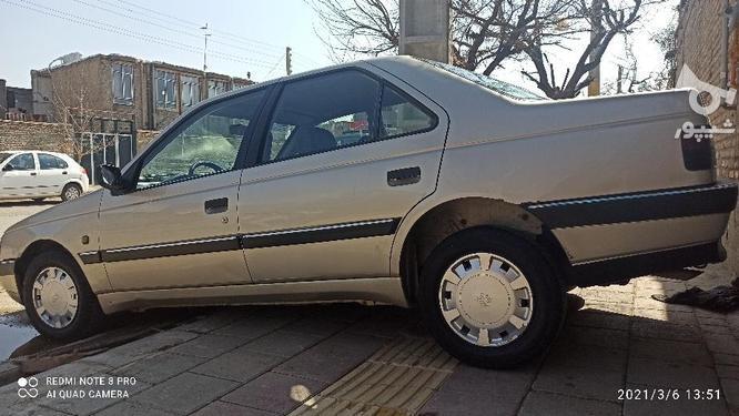 پژو405 دوگانهcng.فوری در گروه خرید و فروش وسایل نقلیه در آذربایجان غربی در شیپور-عکس5