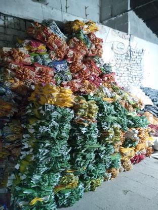 کیسه برنج پاکستانی وهندی وایرانی وحبوباتی وغیره  در گروه خرید و فروش خدمات و کسب و کار در خراسان رضوی در شیپور-عکس1