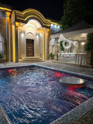 باغ ویلا 400 متر زمین 80 متر بنا در شهریار در گروه خرید و فروش املاک در تهران در شیپور-عکس1