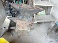 سندان فولادی 30و40کیلویی در شیپور-عکس کوچک