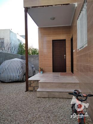 فروش خانهی ویلایی تازه ساخت210 متر  در گروه خرید و فروش املاک در خراسان شمالی در شیپور-عکس3