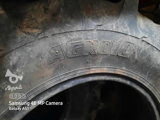 لاستیک اوزکا ترکیه چرخ جلو 399 جفت  در گروه خرید و فروش وسایل نقلیه در آذربایجان غربی در شیپور-عکس2