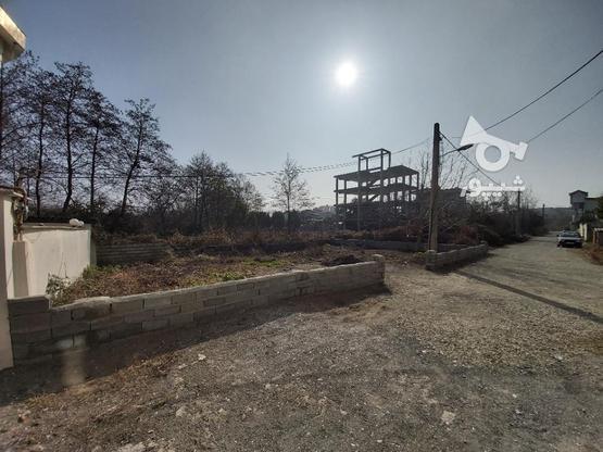 زمین 321 متری خط 8 در گروه خرید و فروش املاک در مازندران در شیپور-عکس3