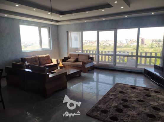 فروش آپارتمان 125 متری با دید دریا در ایزدشهر در گروه خرید و فروش املاک در مازندران در شیپور-عکس1