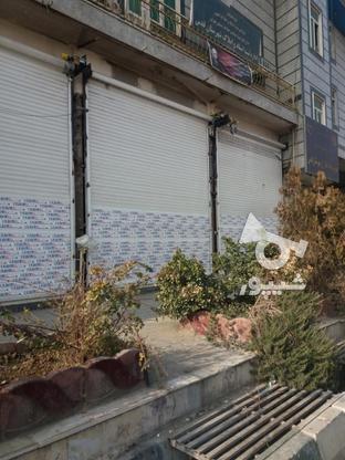 مغازه بر بلوار اصلی 45متری 400 متر  در گروه خرید و فروش املاک در تهران در شیپور-عکس6