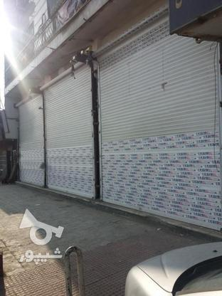 مغازه بر بلوار اصلی 45متری 400 متر  در گروه خرید و فروش املاک در تهران در شیپور-عکس1