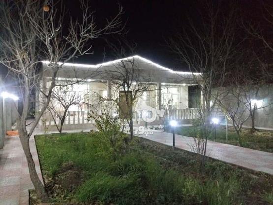 باغ ویلا 500 متر زمین 80 متر بنا در شهریار در گروه خرید و فروش املاک در تهران در شیپور-عکس1