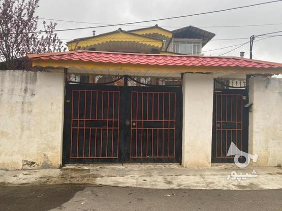فروش ویلا200متر رامسر  در گروه خرید و فروش املاک در مازندران در شیپور-عکس5
