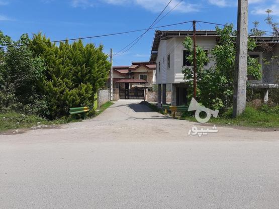 207 متر زمین هچیرود شهرکی در گروه خرید و فروش املاک در مازندران در شیپور-عکس1