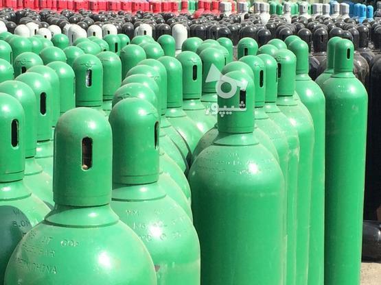 سیلندر گاز/کپسول گاز در گروه خرید و فروش صنعتی، اداری و تجاری در تهران در شیپور-عکس1