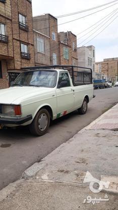 مدل 90دوگانه بیرنگ در گروه خرید و فروش وسایل نقلیه در قزوین در شیپور-عکس2