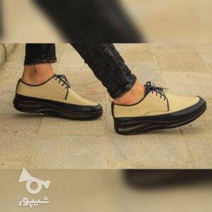 فروش فوق العاده کفش چرم مردانه در گروه خرید و فروش خدمات و کسب و کار در تهران در شیپور-عکس6