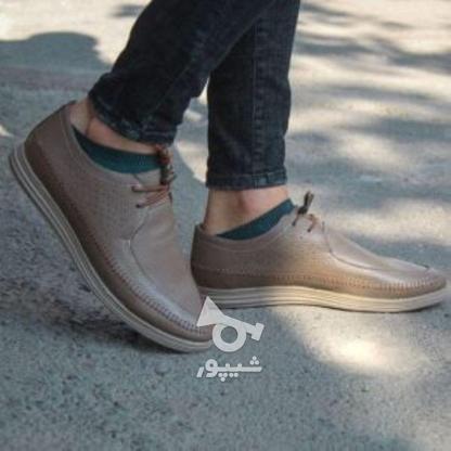 فروش فوق العاده کفش چرم مردانه در گروه خرید و فروش خدمات و کسب و کار در تهران در شیپور-عکس2