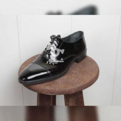 فروش فوق العاده کفش چرم مردانه در گروه خرید و فروش خدمات و کسب و کار در تهران در شیپور-عکس4