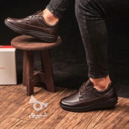 فروش فوق العاده کفش چرم مردانه در گروه خرید و فروش خدمات و کسب و کار در تهران در شیپور-عکس5